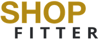 Shop-fitter Logo